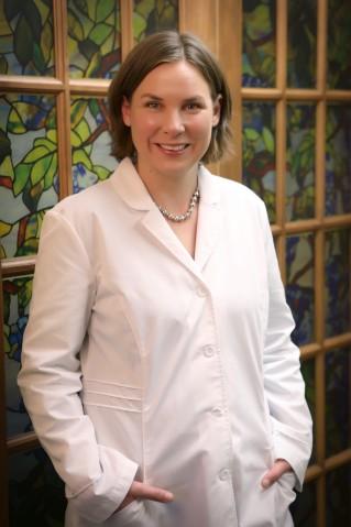 Dr. Katherine Neubauer