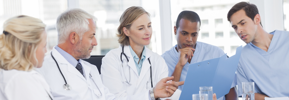 Coordinated Care With Your Oncologist